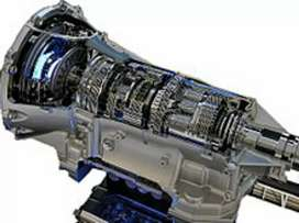 Automatic gearbox and mechatronics