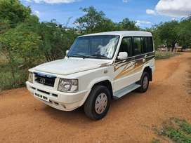 Tata Sumo Gold GX BS-IV, 2014, Diesel