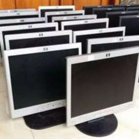 17 inch mix brand lcd led only 1???