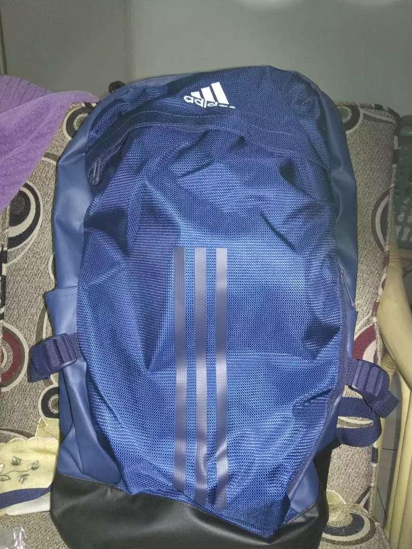 Dijual Adidas Endurance Packing System Backpack Unisex [DT3738] 0