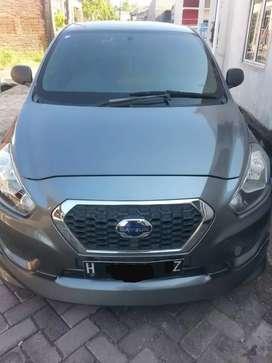 Datsun go panca