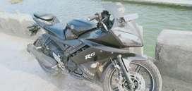 Yamaha YZF R 2013 modal
