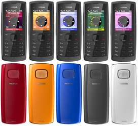nokia X1-01 Dual SIM Box Pack Original  ||  Delivery All Pakistan