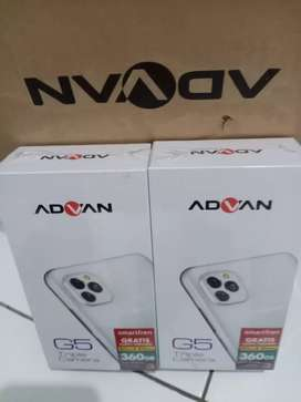 ADVAN G5 RAM 4 NEW GRS RESMI