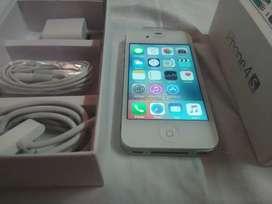 I phone  4s 32gb enough
