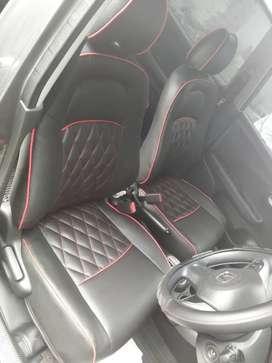 Cover jok mobil masih hot Brv/Avanza/Terios