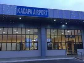 Kadapa-Indigo Airlines Hiring For Ground Staff Fresher Candidates Only