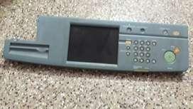 Konica c350 panel display (colour machine)