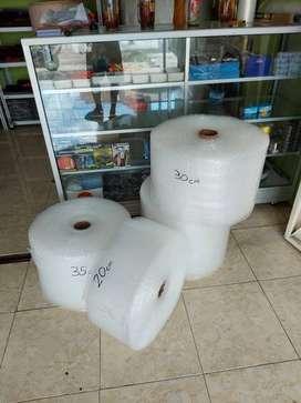 Plastik Bubble Wrap Roll 20 x 50 meter Ekonomi