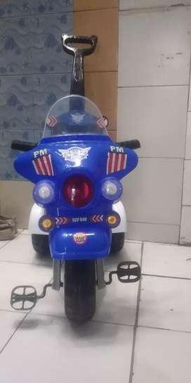 sepeda gowes - sepeda roda 3 - mainan dorong