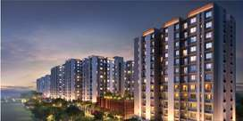 3 BHK Apartments For Sale in Godrej Seven Joka, Kolkata
