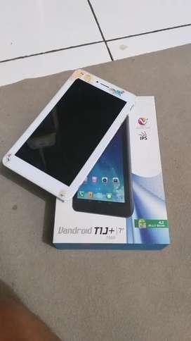 Tablet Advan Rusak