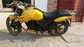 A good bike , hassle free drive,