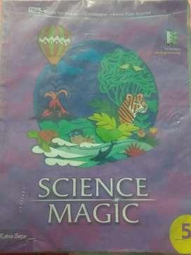 Science Magic by Ratna Sagar
