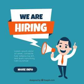 Hiring for Relationship Manager