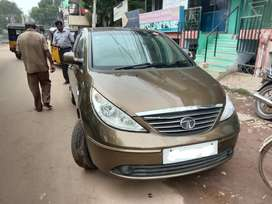 Tata Indigo Manza Aura (1st owner, regularly serviced)