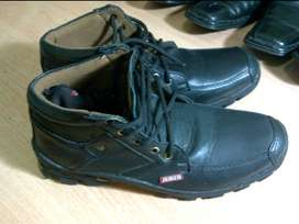 Sepatu Jugger boots , Barkas Fast Berkualitas