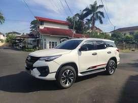 Toyota Fortuner VRZ TRD Matic 2018