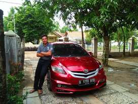 Vios Limo Full UpGrade 2012