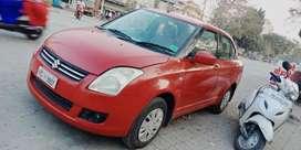 Maruti Suzuki Swift Dzire ZXI, 2009, Petrol