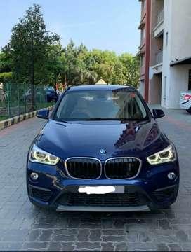 BMW X1 2017 Diesel 30000 Km Driven