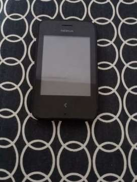 This is a touch screen phone 3g or 2g mobile