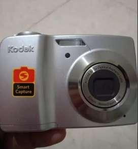 Kodak Easy Share C182 Digital Camera