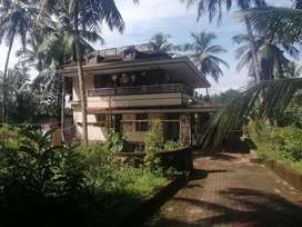 For rent 5000 rent per month