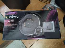 Complete Car Audio Setup Package