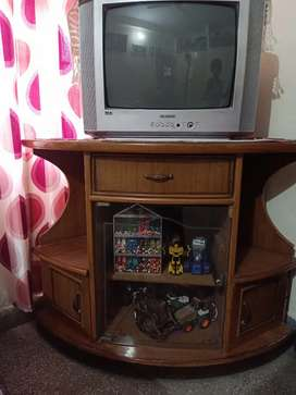 TV Trally And TV