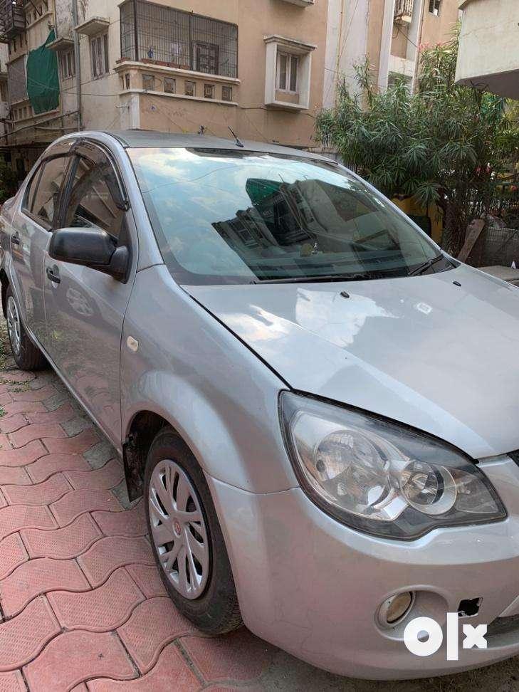 Ford Fiesta 1.5 TDCi Trend, 2009, Diesel