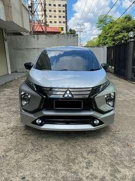 Mitsubishi Xpander tahun 2017
