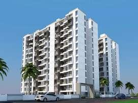2 Bhk nearing possession n flat for sale at dehugaon