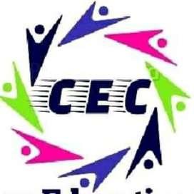 CEC education