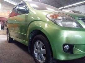 Jual Cepat Daihatsu Xenia Type xi 1,3 Tahun 2011, Manual.