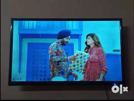 [ LONG LIFE ] 42 Smart Sony Panel LED TV 2 Year Replacement Guarantee