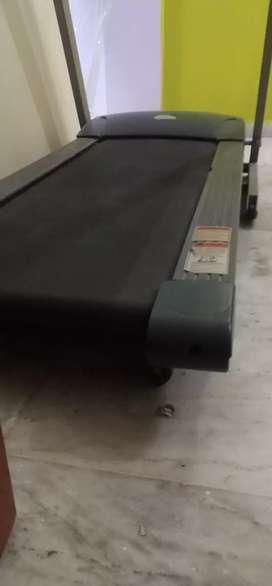 M-1 fitness world treadmill hydaulic