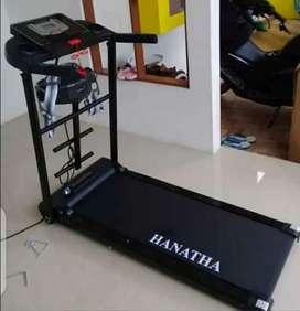 Treadmill Listrik Elektrik Massager 3 Fungsi Promo Treadmil