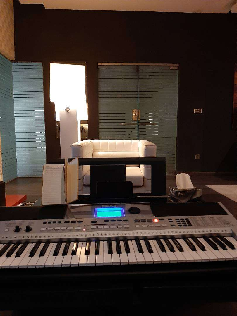Learn Piano Keyboard at your home 0
