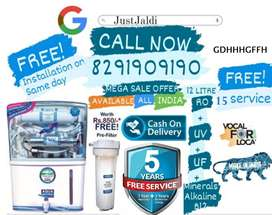 GDHHHGFFH RO Water Filter Water Tank Water Purifier DTH TV.   αqυα ɢr