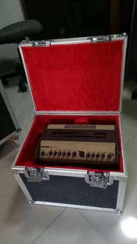 Hardcase Ampli Fishman Loudbox Mini