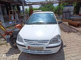 Tata Indica V2 2009 Diesel 120760 Km Driven in a excellent condition