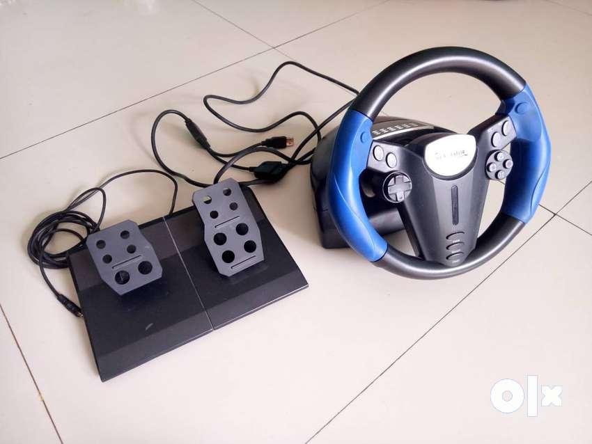 Gaming Wheel 0