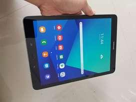 Samsung Tab S3 10 inch 4/32Gb Batangan Mulus Normal