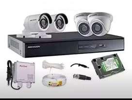 Toko CCTV Jual pasang Online Area Tangerang