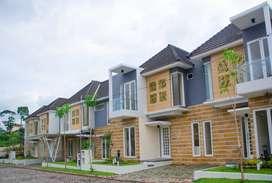 Rumah Dijual Malang - Myrra Residence dengan Fasilitas Lengkap