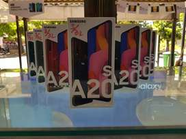 Samsung Galaxy A20s 3/32 || SEP ALVIAN CELL