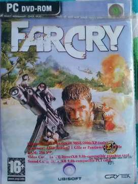 FARCRY 1 for PC/Laptop