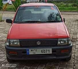 Maruti Suzuki Zen, 1997, Petrol