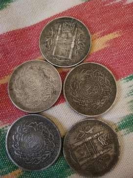 Old coins  rare